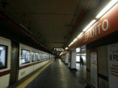 metro a lepanto