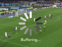 Partite Serie A in streaming