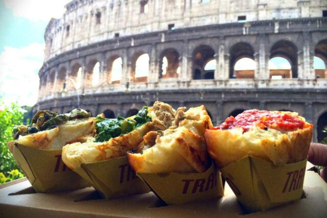 Mangiare bene a Roma senza spendere troppo