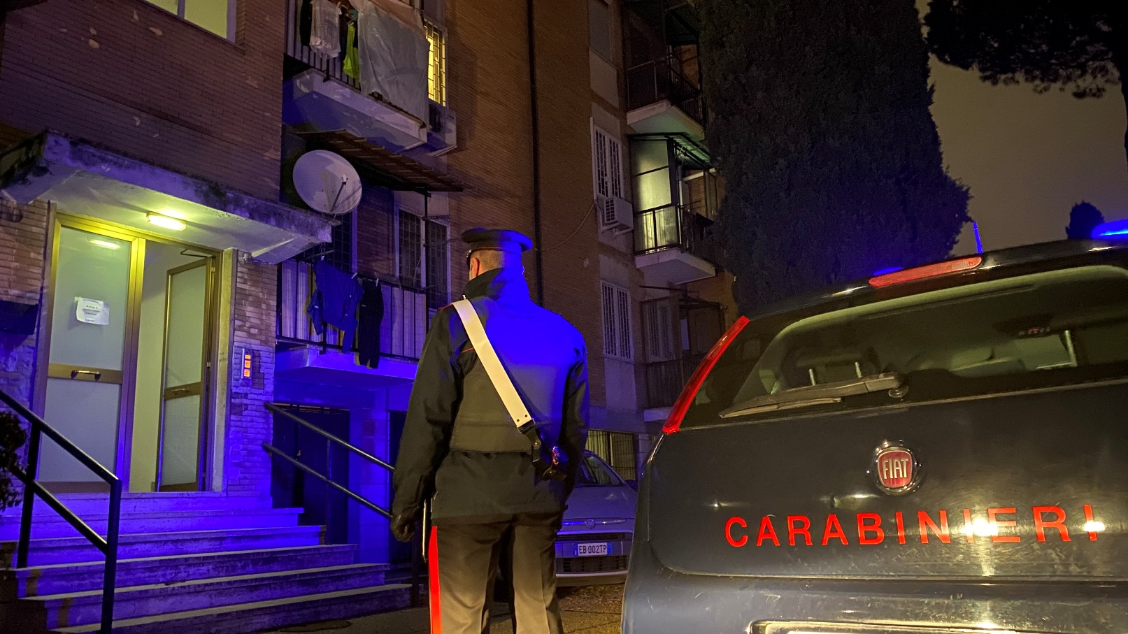 Camorra e n'ndrangheta a Roma