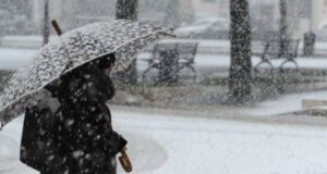 Nevicherà a Roma il 13 febbraio 2021?