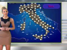 Meteo Roma 21 febbraio 2020