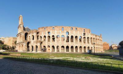 Ferragosto 2021 a Roma