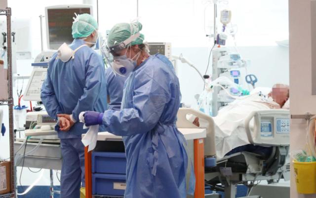 Coronavirus Nel Lazio Continua La Crescita Rapida Dei Contagi 16 I Morti I Dati Di Oggi 21 Ottobre