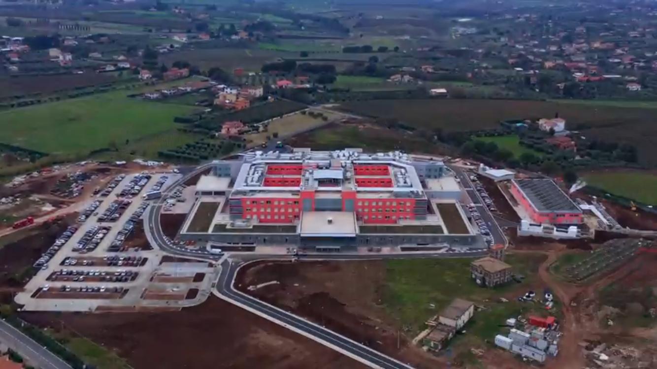 Ospedale dei Castelli medici