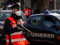 Coprifuoco anticipato e Italia in lockdown?