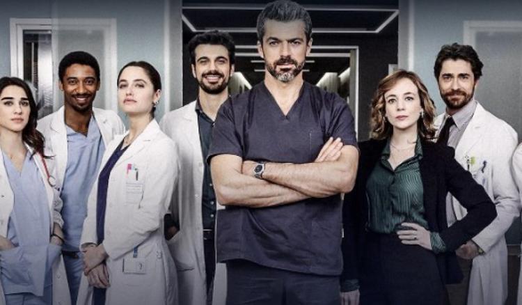 Doc nelle tue mani seconda stagione quando? anticipazioni e cast