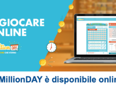 million day 8 luglio 2020