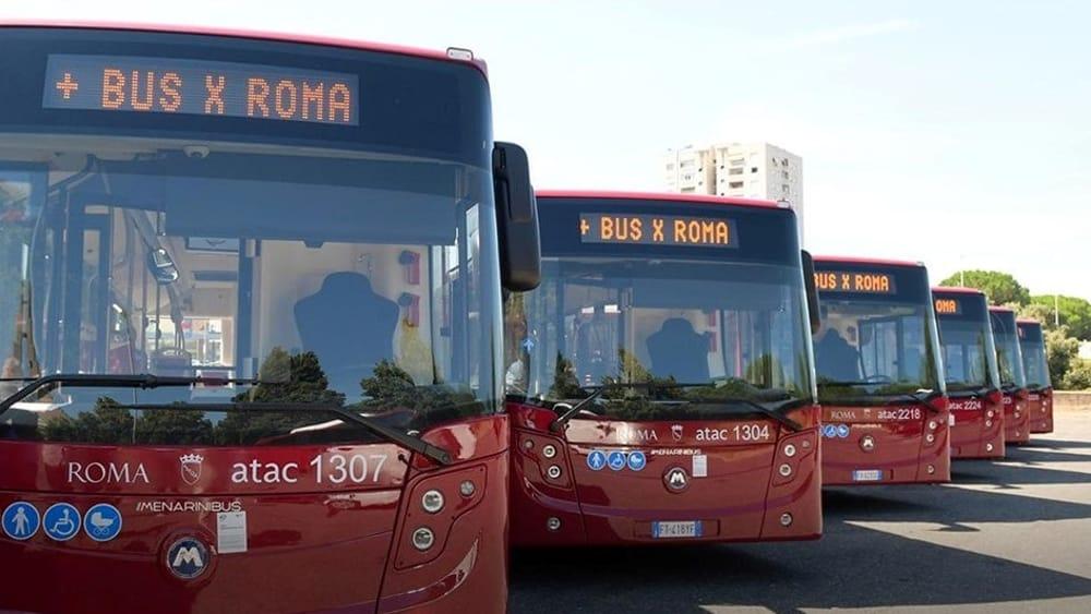 Autobus 15 ottobre