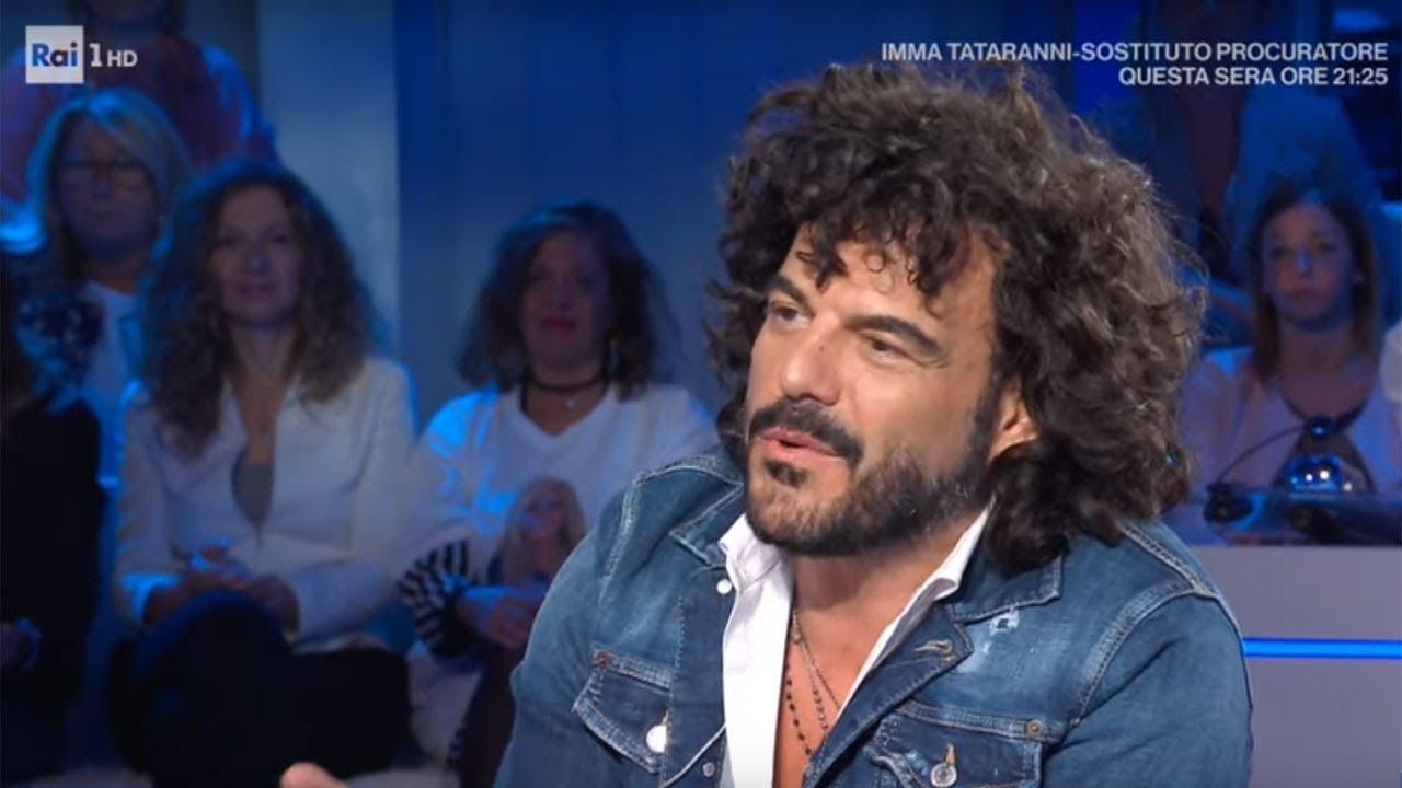 Francesco Renga Sanremo 2021