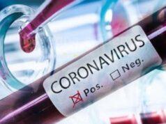 Coronavirus Anzio