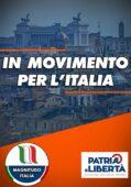 Roma Nord, Magnitudo Italia e Patria e Libertà invadono le s