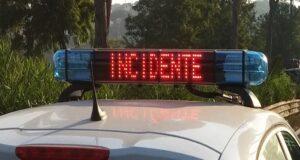 incidente Polizia locale