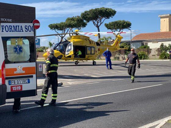 Incidente sulla A12 Genova-Sestri Levante: diversi feriti, anche 2 bambini