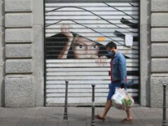 orari negozi Roma