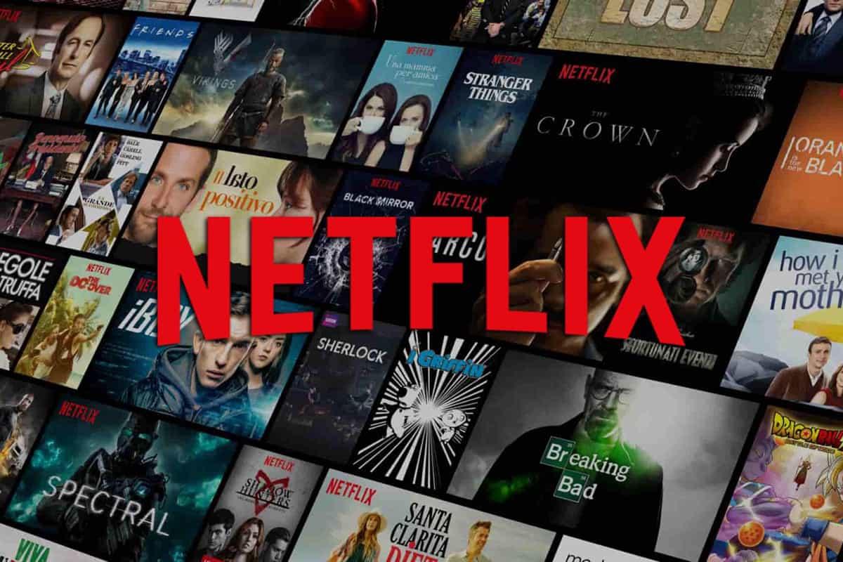 Netflix film e serie tv in uscita agosto 2021