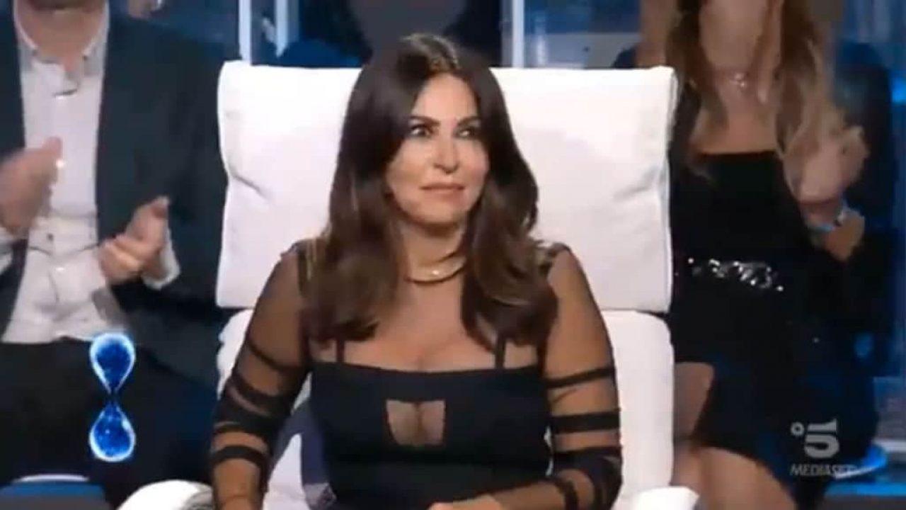 Sabrina Ferilli chi è