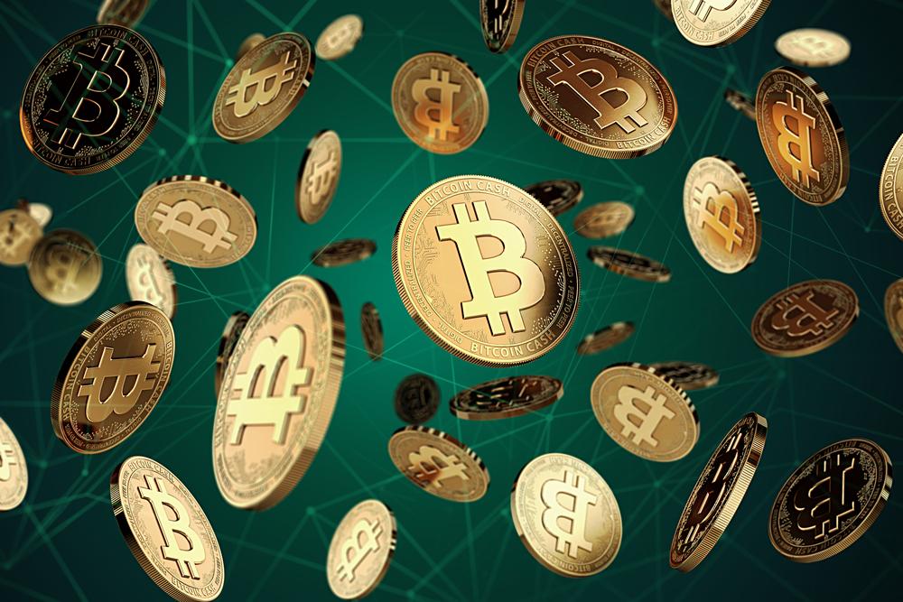 bitcoin tecnologia dirompente)