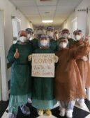 Anzio, Coronavirus: tutti guariti a Villa dei Pini, ma resta
