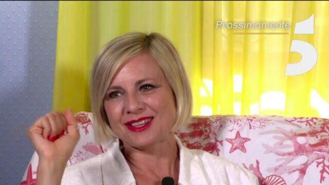 Antonella Elia si confessa: perché ha lasciato Pietro