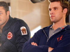 Chicago Fire stasera in tv