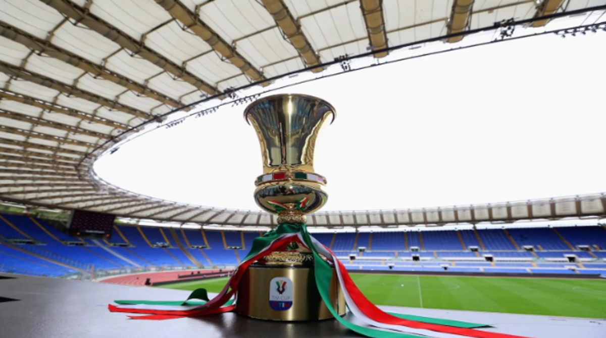 Coppia Italia 2021/2022