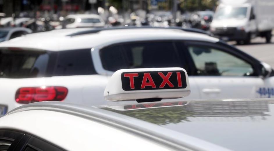 taxi sciopero 22 ottobre 2021