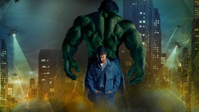 L'incredibile Hulk, trama e cast del film