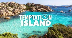 Replica Temptation Island 2020