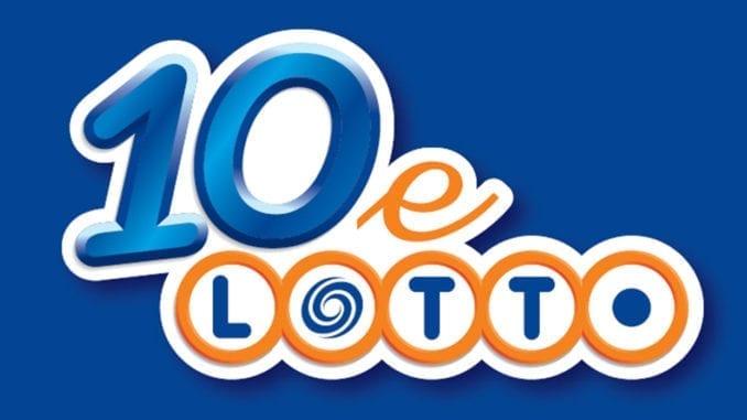estrazione lotto sabato 25 settembre