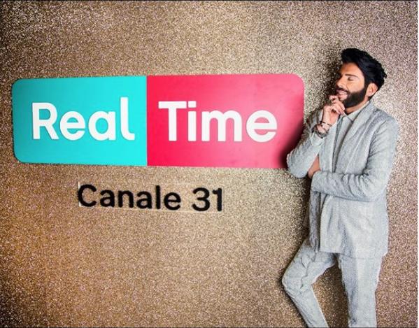 Federico Fashion Style raddoppia su Real Time: in arrivo il