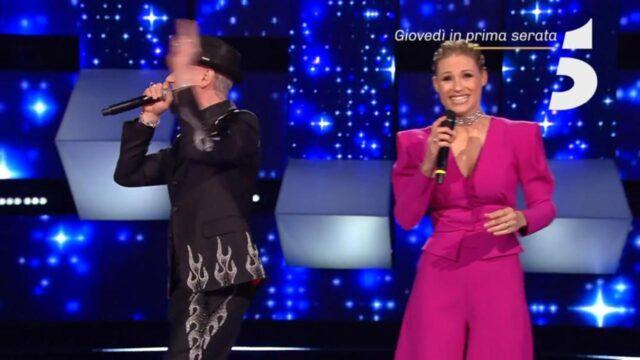 All Together Now La Supersfida: si scontrano 16 concorrenti delle due edizioni