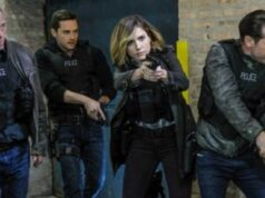 Stasera in tv Chicago P.D