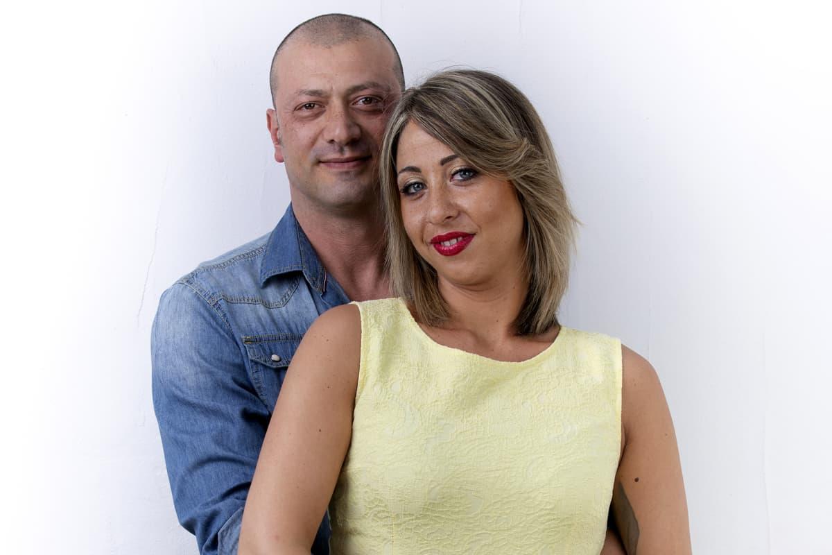 Sofia e Alessandro di Temptation Island 2020