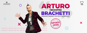 Arturo Brachetti |  vita privata |  età |  carriera |  Instagram |  moglie |  figli e curiosità sull'artista