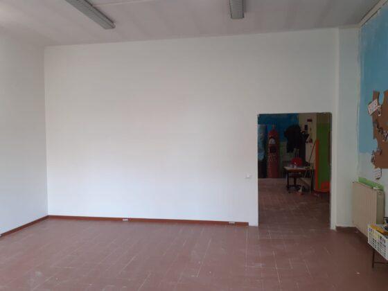 Pomezia, rientro in aula in sicurezza: conclusi i lavori di adeguamento della scuola dell'infanzia 'Via Dante Alighieri' (FOTO)