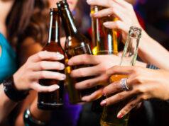 Vendita di alcolici stop dalle 18 a Roma