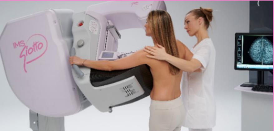 Pomezia, alla Casa di Cura Sant'Anna arriva il nuovo servizio di mammografia digitale in 3D con tomosintesi