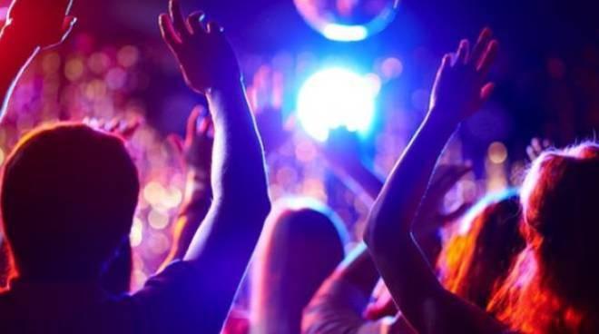 discoteca ostia
