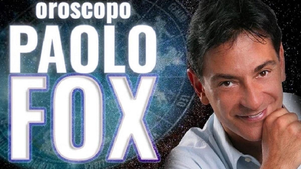 Anticipazioni Oroscopo Paolo Fox 2021