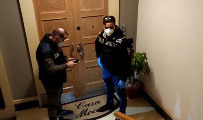 Blitz anti Camorra a Roma: tutti i dettagli dell'operazione di oggi, 13 in tutto gli arresti (VIDEO)