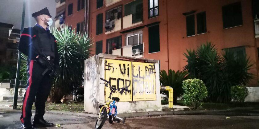 Roma, smantellata la piazza di spaccio a Villa Gordiani, 12 arresti: scoperto anche un collegamento con la morte di Desirée Mariottini