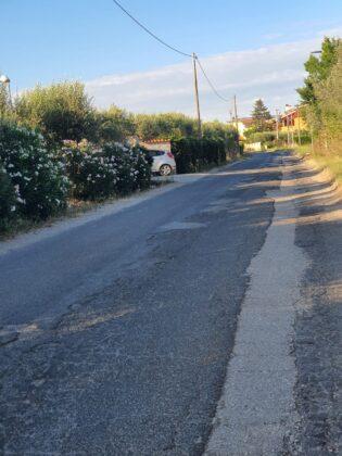 Pomezia, problemi irrisolti in Via Delle Monachelle: Italia Viva scrive al Sindaco di Pomezia