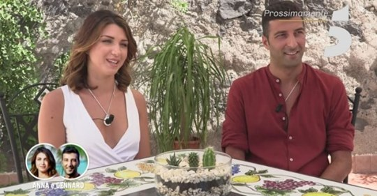 Anna e Gennaro Temptation Island 2020 chi sono