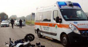 Incidente Tangenziale Est Roma 6 febbraio