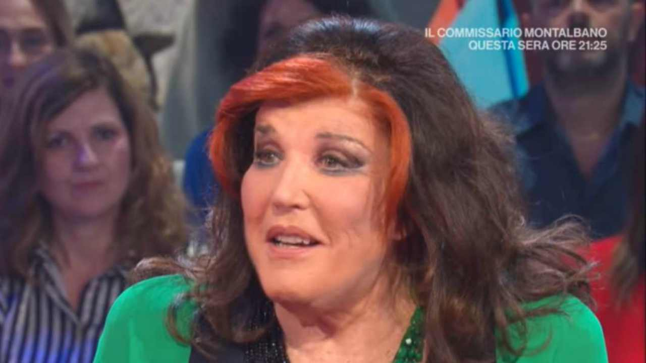 Patrizia De Blanck chi è