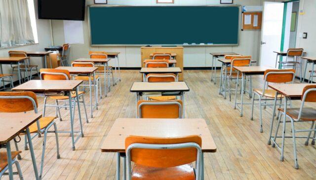 rischio chiusura scuole lazio