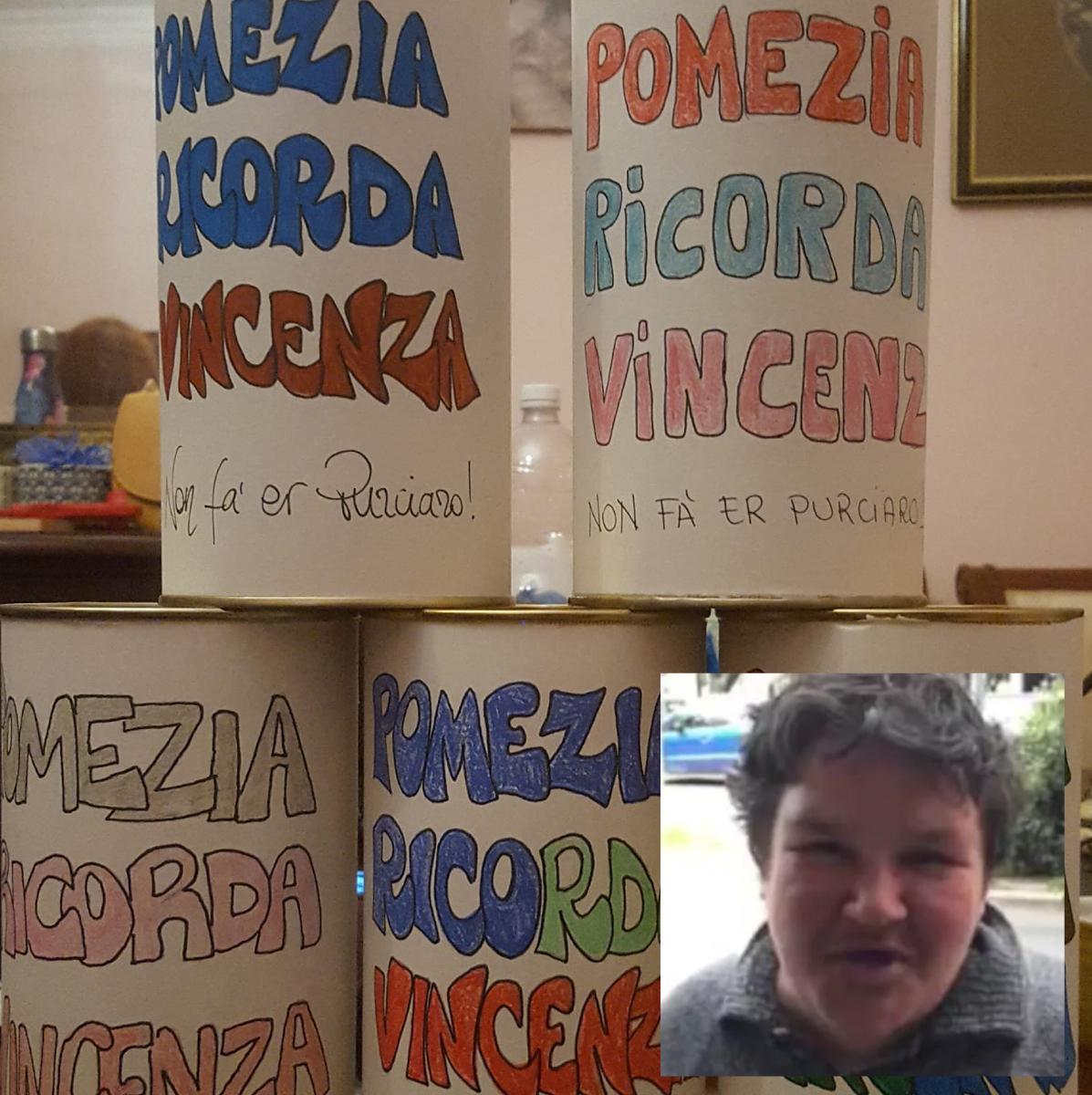 Pomezia, raccolta fondi per sostenere le spese per il funerale di 'Vincenzina': Il Corriere della Città partecipa alla raccolta e invita tutti i cittadini. Ecco come fare