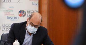 Zingaretti dimissioni pd