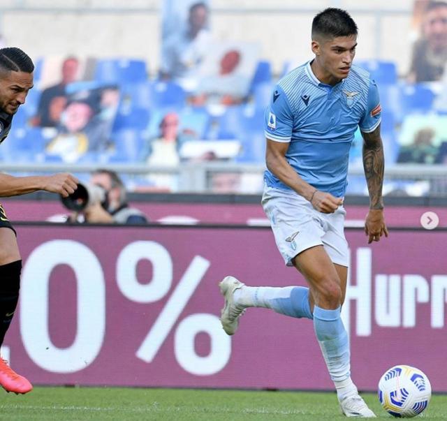 Correa, casa svaligiata mentre gioca col Bologna: